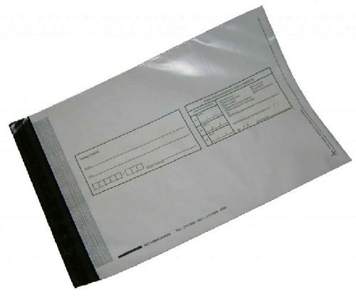 remetente e destinatário envelope oficio